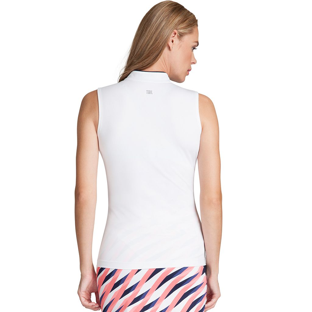 Women's Tail Seren Golf Top