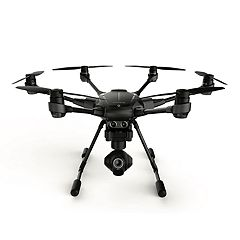 Yuneec Typhoon H RTF Quadcopter