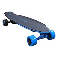 Yuneec E-Go2 Electric Longboard with Remote