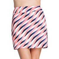 Women's Tail Mila Golf Skort