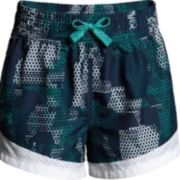 Girls 7-16 Under Armour Sprint Printed Shorts