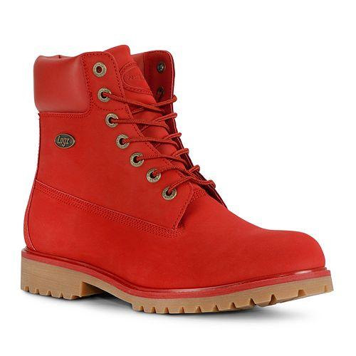 Lugz Convoy Men's Water Resistant Boots