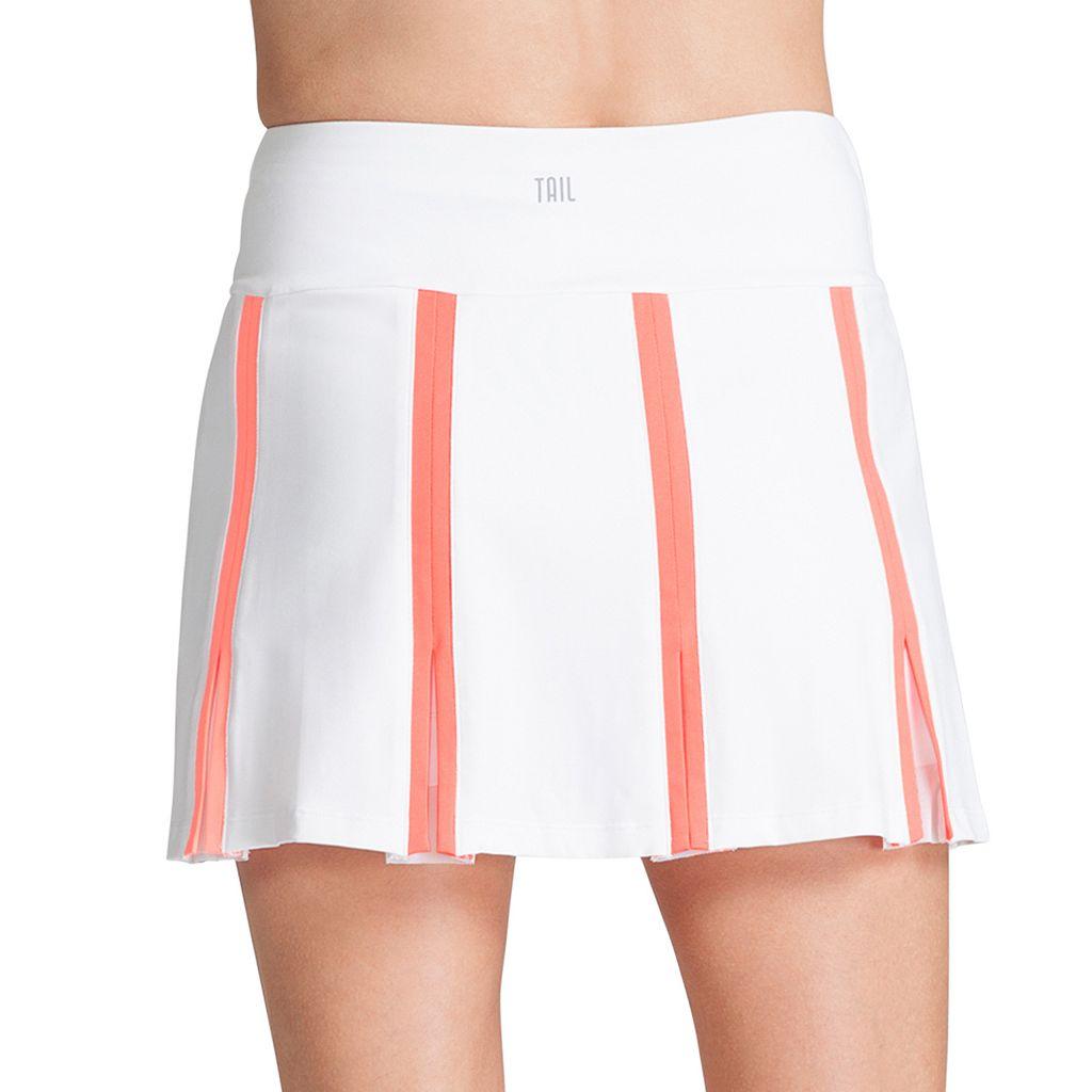 Women's Tail Netty Tennis Skort