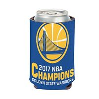 Golden State Warriors 2017 NBA Champions Can Cooler