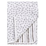 Trend Lab Cloud Knit Baby Blanket