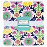 Waverly Baby Printed Plush Throw Blanket by Trend Lab