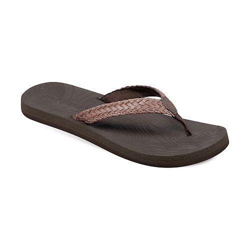 REEF Zen Braid Women's Sandals