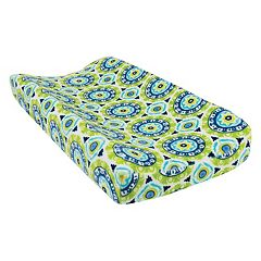 Waverly Baby Plush Changing Pad by Trend Lab