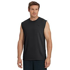 Men's Champion Classic Jersey Muscle Tee