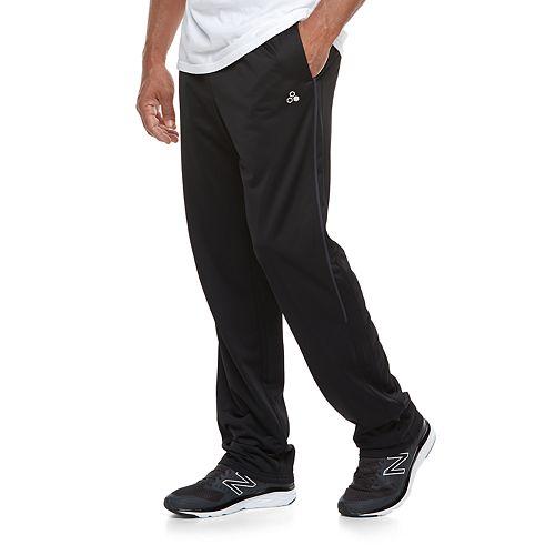 Big & Tall Tek Gear® Tricot Track Pants