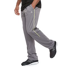 Big & Tall Tek Gear® Tricot Track Pants