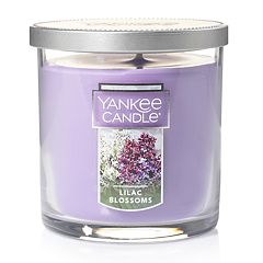 Yankee Candle Lilac Blossoms 7-oz. Candle Jar