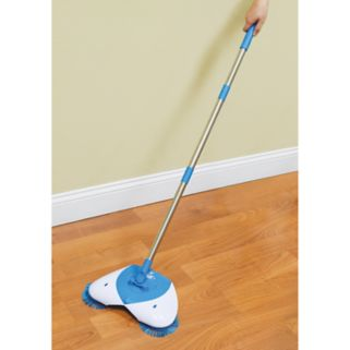 As Seen on TV Hurricane Spin Broom