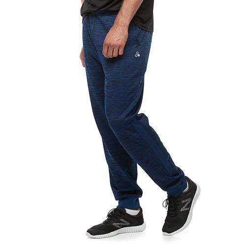 Big & Tall Tek Gear® WarmTek Performance Fleece Jogger Pants