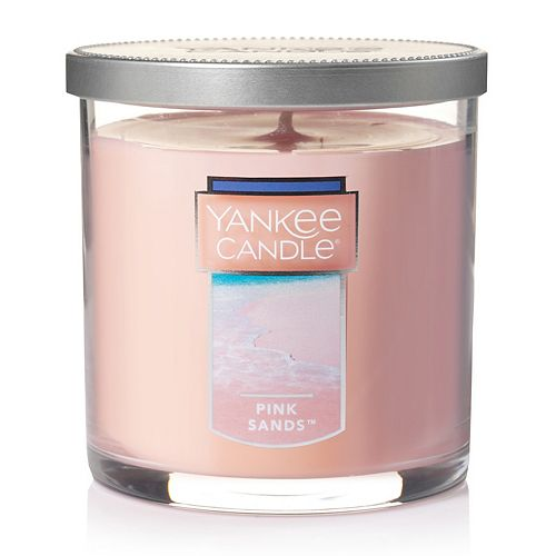 Yankee Candle Pink Sands 7-oz. Candle Jar