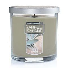 Yankee Candle Sage & Citrus 7-oz. Candle Jar