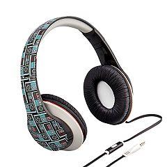 Nintendo Controller Headphones by iHome