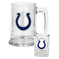Indianapolis Colts 2-pc. Mug Set