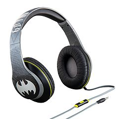 DC Comics Batman Headphones by iHome