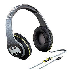 DC Comics Batman Headphones by iHome