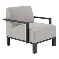 Madison Park Lenox Patio Arm Chair