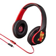 Super Mario Bros. Mario & Bowser Headphones by iHome
