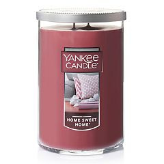 Yankee Candle Home Sweet Home Tall 22-oz. Candle Jar