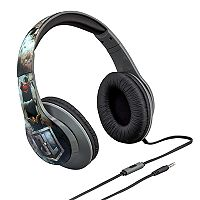 DC Comics Justice League Headphones by iHome