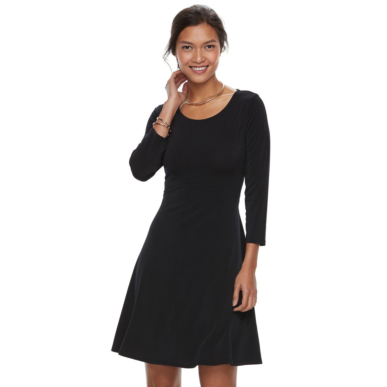 Coctail dresses 2018 - Petite size 2 cocktail dresses kohls