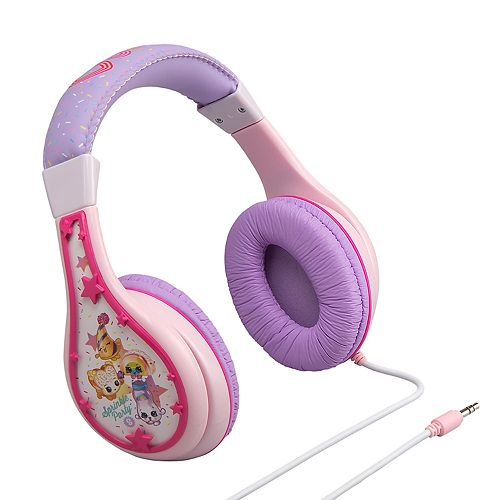 """Shopkins """"Sprinkle Party"""" Youth Headphones by eKids"""