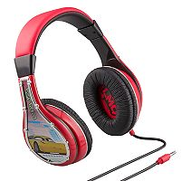 Disney / Pixar Cars 3 Youth Headphones by eKids