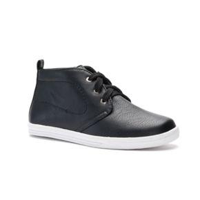 Scott David Kent Boys' Chukka Boots