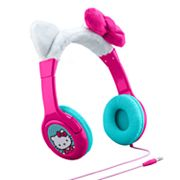 Hello Kitty® Youth Headphones by eKids