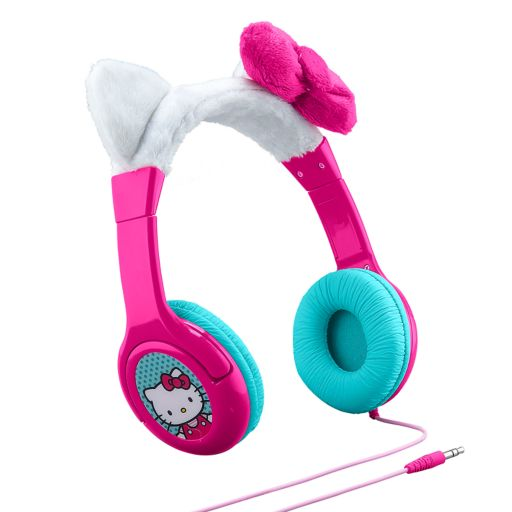 Hello Kitty® Youth Headphones by eKids