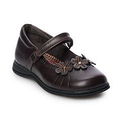 Rachel Shoes Lil Kelsey Toddler Girl's Shoes