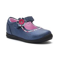 Rachel Shoes Lane Toddler Girls' Shoes