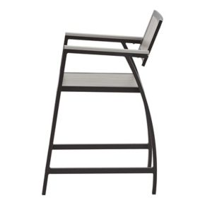 Madison Park Lester Patio Counter Stool