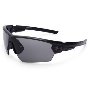 Men's Under Armour Rival Storm Polarized Semirimless Sunglasses