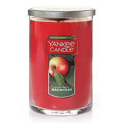 Yankee Candle Macintosh Tall 22-oz. Candle Jar