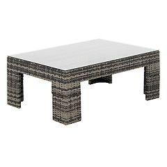 Madison Park Lenox Patio Coffee Table