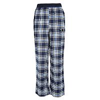Boys 8-20 Dallas Cowboys Plaid Lounge Pants