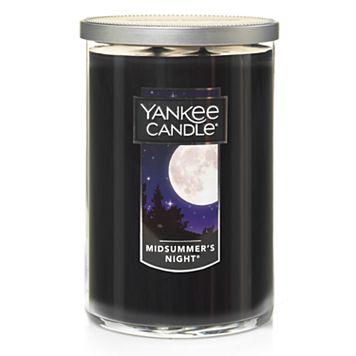 Yankee Candle Midsummer's Night Tall 22-oz. Candle Jar