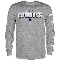 Boys 8-20 Dallas Cowboys Brink Tee