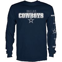 Boys 8-20 Dallas Cowboys Brink Tee