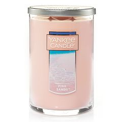 Yankee Candle Pink Sands Tall 22-oz. Candle Jar