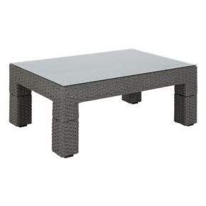 Madison Park Perry Patio Coffee Table