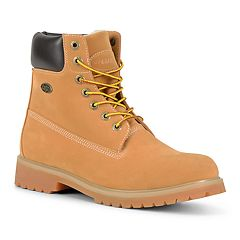 Lugz Convoy Lined Men's Water Resisant Boots