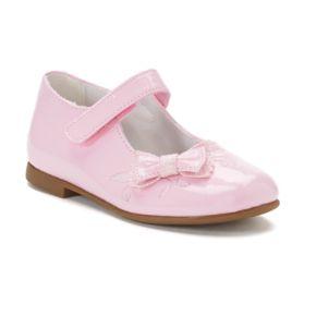 Rachel Shoes Lil Farah Toddler Girls' Dress Shoes