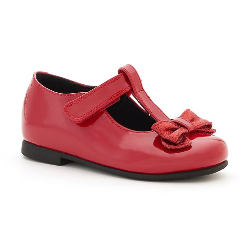 Rachel Shoes Lil Molly Toddler Girls' Dress Shoes