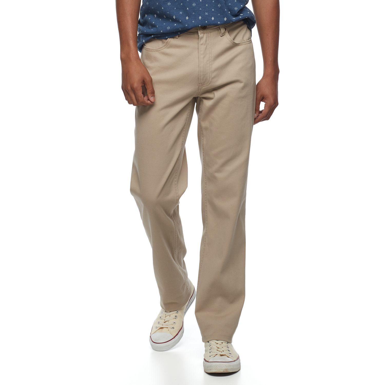 Khaki Pants For Teens ih6YzFa2
